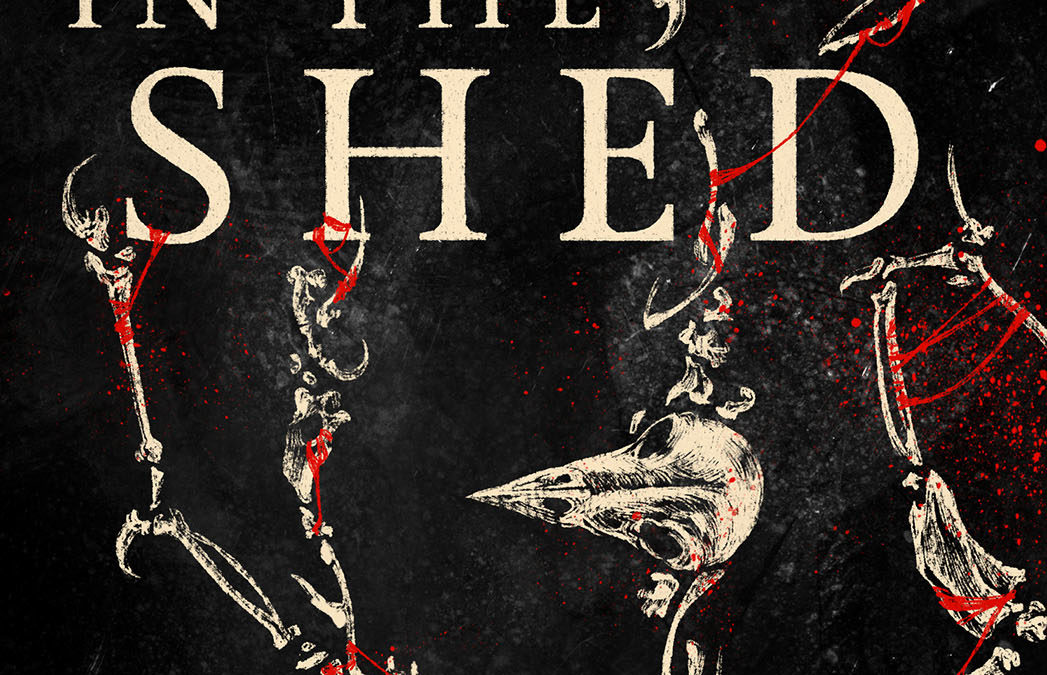 Aspiring Horror Authors Have a New Way to Get Published