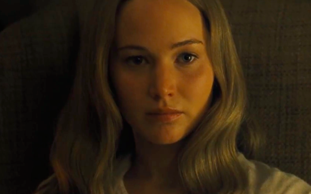 This Week in Trailers: Jennifer Lawrence in 'Mother!' Plus 'The Death of Stalin' Comedy