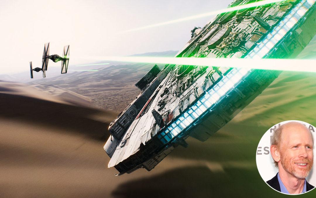 'Star Wars': Intriguing Han Solo Set Revealed